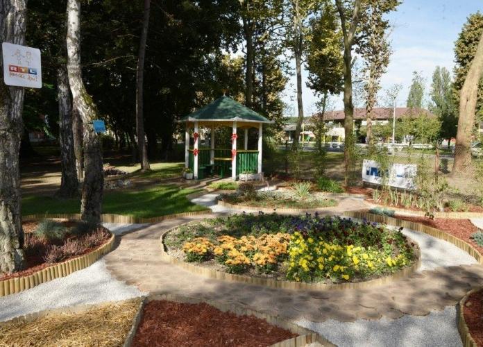 Otvoren prvi  Park osjetila u Sisačko-moslavačkoj županiji