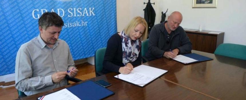 Potpisan Sporazum o materijalnim pravima zaposlenika